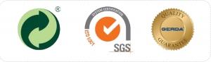 Gerda-certifikati